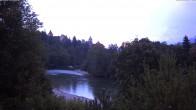 Archiv Foto Webcam Füssen: Blick auf den Lech 12:00