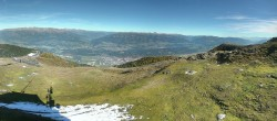 Archived image Webcam Goldeck ski resort: Panoramic view 06:00