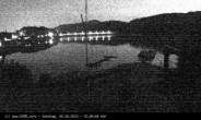 Archiv Foto Webcam Hennesee: Segelclub 20:00
