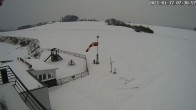 Archiv Foto Webcam Blick auf den Flugplatz Meschede Schüren 08:00