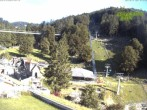 Archived image Webcam Steinwasen Park Oberried 02:00