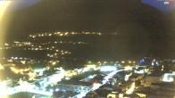 Archiv Foto Webcam Panoramakamera Landeck 22:00
