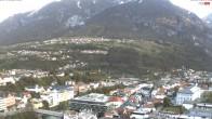 Archiv Foto Webcam Panoramakamera Landeck 00:00