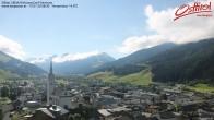 Archiv Foto Webcam Sillian im Hochpustertal 02:00