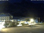 Archived image Webcam Hotel Edelweiss - Obertauern Ski Resort 20:00