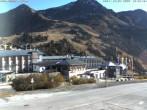 Archived image Webcam Hotel Edelweiss - Obertauern Ski Resort 04:00