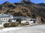 Archived image Webcam Hotel Edelweiss - Obertauern Ski Resort 06:00