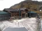 Archived image Webcam Edelweissalm - Obertauern Ski Resort 06:00