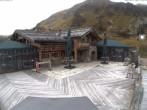 Archived image Webcam Edelweissalm - Obertauern Ski Resort 10:00