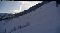 Archiv Foto Webcam Panorama-Abfahrt Riesneralm 02:00