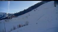 Archiv Foto Webcam Panorama-Abfahrt Riesneralm 04:00