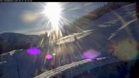 Archived image Webcam Panorama Slope - Riesneralm Ski Resort 02:00