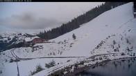 Archived image Webcam Panorama Slope - Riesneralm Ski Resort 12:00