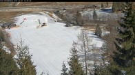 Archived image Webcam Kid's Area Riesneralm 06:00