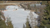 Archived image Webcam Kid's Area Riesneralm 08:00