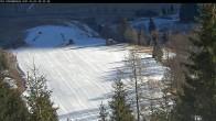 Archiv Foto Webcam Kinderskischaukel Riesneralm Tal 02:00