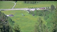 Archived image Webcam Kid's Area Riesneralm 10:00
