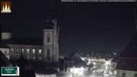 Archiv Foto Webcam Basilika Mariazell 00:00