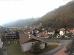 Archiv Foto Webcam Berghotel Tyrol im Schnalstal: Blick auf das Dorf Unser Frau 02:00