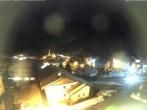 Archiv Foto Webcam Berghotel Tyrol im Schnalstal: Blick auf das Dorf Unser Frau 00:00