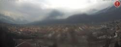 Archiv Foto Webcam Farchant 07:00