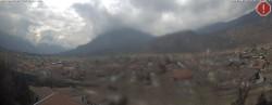 Archiv Foto Webcam Farchant 11:00