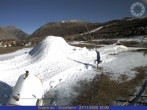 Archiv Foto Webcam Snowfarm Livigno 06:00