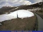 Archiv Foto Webcam Snowfarm Livigno 12:00