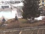Archiv Foto Webcam Hotel Angerhof in Sankt Englmar (Niederbayern) 08:00