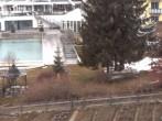 Archiv Foto Webcam Hotel Angerhof in Sankt Englmar (Niederbayern) 12:00