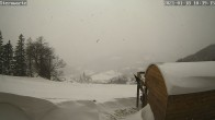 Archived image Webcam Observatory Stehralm - Mariazell 04:00