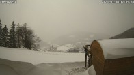 Archived image Webcam Observatory Stehralm - Mariazell 06:00