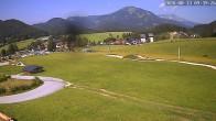 Archiv Foto Webcam Mariazeller Bürgeralpe - Zuckerwiese 04:00