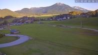 Archiv Foto Webcam Mariazeller Bürgeralpe - Zuckerwiese 00:00