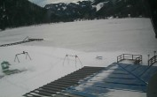 Archived image Webcam at Erlaufsee - Mariazell 10:00