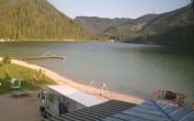 Archiv Foto Webcam Blick auf den Erlaufsee bei Mariazell 00:00
