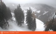 Archiv Foto Webcam Pfunders in Südtirol 02:00
