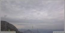 Archiv Foto Webcam Skigebiet Sella Nevea - Bovec Kanin - Blick nach Osten 04:00