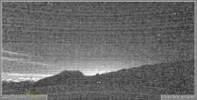 Archiv Foto Webcam Skigebiet Sella Nevea - Bovec Kanin - Blick nach Südwesten 22:00