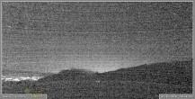 Archiv Foto Webcam Skigebiet Sella Nevea - Bovec Kanin - Blick nach Südwesten 18:00