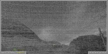 Archiv Foto Webcam Skigebiet Sella Nevea - Bovec Kanin - Blick Richtung Nordwesten 23:00