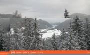 Archiv Foto Webcam Gsieser Tal in Südtirol 02:00