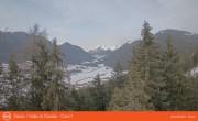 Archiv Foto Webcam Gsieser Tal in Südtirol 10:00