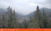Archived image Webcam Valley Gsieser in South Tyrol 00:00