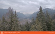 Archived image Webcam Valley Gsieser in South Tyrol 02:00