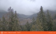 Archived image Webcam Valley Gsieser in South Tyrol 08:00