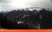 Archiv Foto Webcam Blossenberg (Ahrntal) 02:00