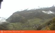 Archiv Foto Webcam Rein in Taufers und Hochgall (Ahrntal) 06:00