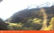 Archiv Foto Webcam Rein in Taufers und Hochgall (Ahrntal) 10:00