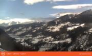 Archiv Foto Webcam Ultental in Südtirol 04:00